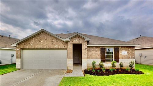 Photo of 416 Road 5138, Cleveland, TX 77327 (MLS # 87757935)