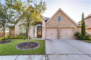 Photo of 10042 Gage Daniel Lane, Cypress, TX 77433 (MLS # 33267936)