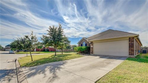 Photo of 18103 Hillock Glen Lane, Cypress, TX 77429 (MLS # 33576936)