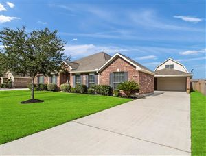 Photo of 2328 Hopi Drive, League City, TX 77573 (MLS # 55676936)