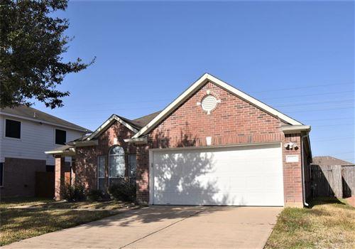 Photo of 1522 Cartwright Road, Missouri City, TX 77489 (MLS # 78640936)