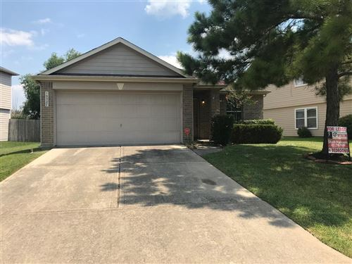 Photo of 19327 Cactus Thorn Drive, Cypress, TX 77433 (MLS # 95592936)