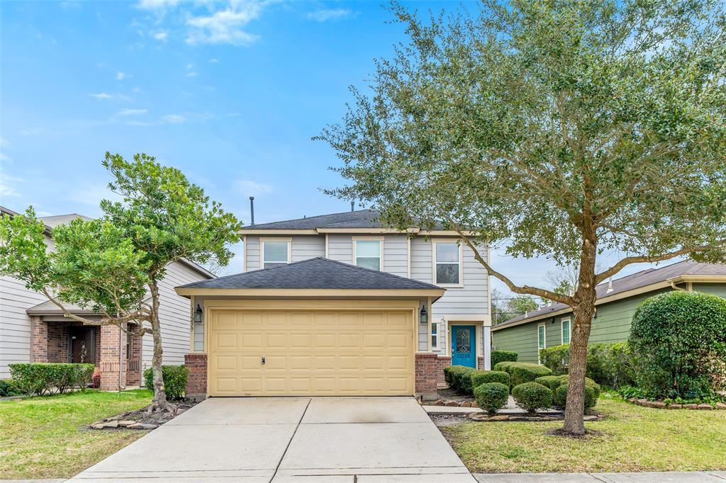 Photo for 13239 Skyview Green Drive, Houston, TX 77047 (MLS # 44099936)