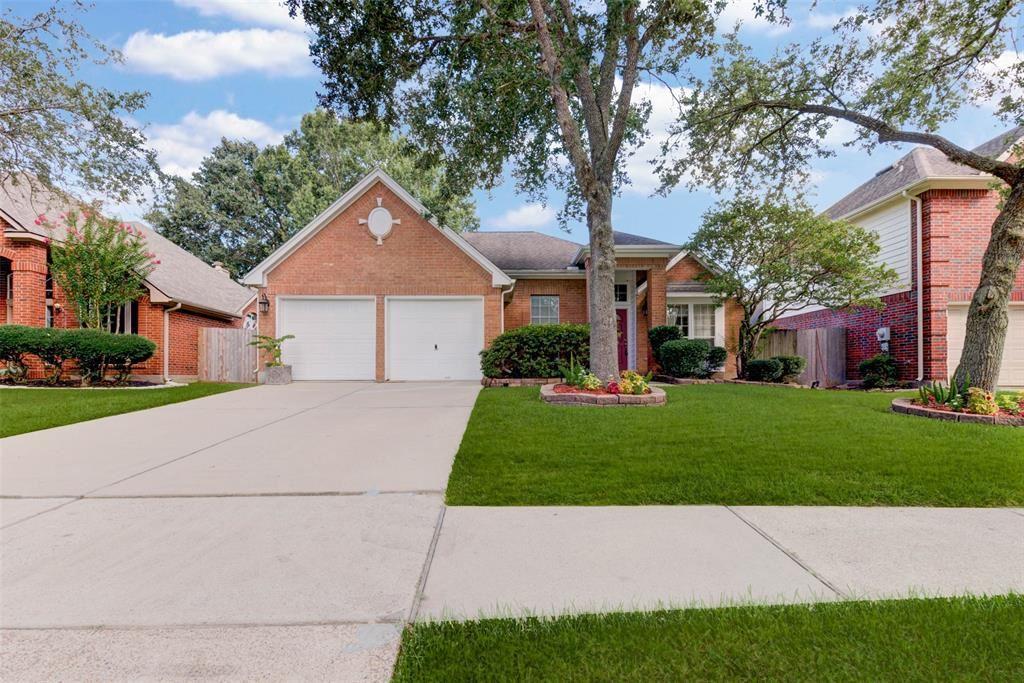 1539 Almond Brook Lane, Houston, TX 77062 - MLS#: 97906936