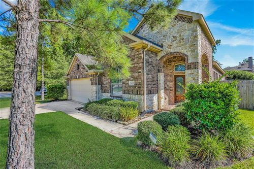 Photo of 26109 W Lovegrass Lane, Spring, TX 77386 (MLS # 11431937)