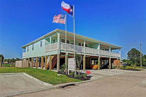Photo of 1727 El Mar Lane, Seabrook, TX 77586 (MLS # 13556937)