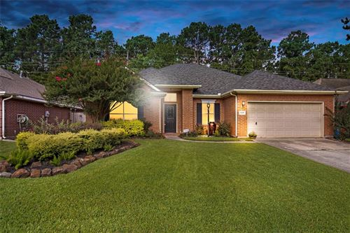 Photo of 18319 Polo Meadow Drive, Humble, TX 77346 (MLS # 45034937)