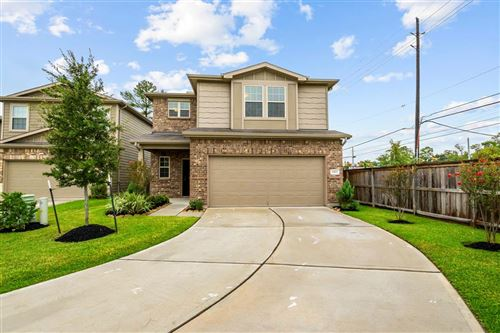 Photo of 4402 Champions Landing Drive, Houston, TX 77069 (MLS # 45378937)