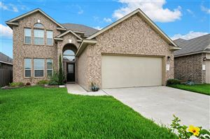 Photo of 366 Kendall Crest Drive, Alvin, TX 77511 (MLS # 66854937)