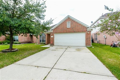 Photo of 2322 Urban Forest Court, Spring, TX 77386 (MLS # 7971937)