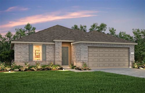 Photo of 4312 South Amber Ruse Court, Conroe, TX 77304 (MLS # 82356937)