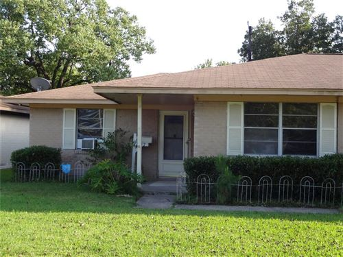 Photo of 207 Pamela Drive, Baytown, TX 77521 (MLS # 84647937)