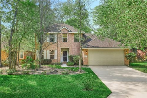Photo of 97 Hollylaurel, The Woodlands, TX 77382 (MLS # 17658938)