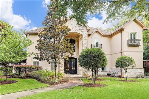 Photo of 1027 Ridgeley Drive, Houston, TX 77055 (MLS # 23087938)