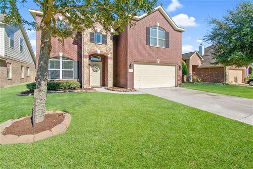 Photo of 21563 Rose Mill Drive, Kingwood, TX 77339 (MLS # 52576938)