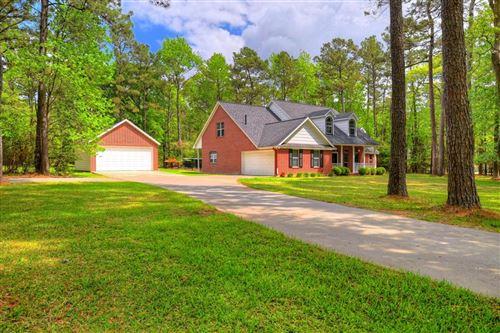 Photo of 11310 Summer Lake Drive, Magnolia, TX 77354 (MLS # 97818938)