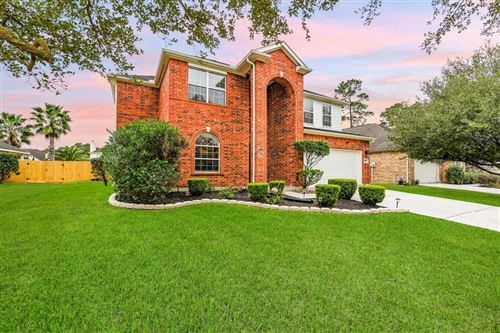 Photo of 24515 Windfall Path Drive, Spring, TX 77373 (MLS # 98843938)