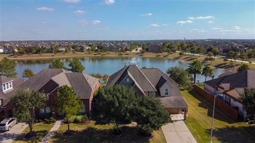 Photo of 2421 Harbor Chase Drive, Pearland, TX 77584 (MLS # 16149939)