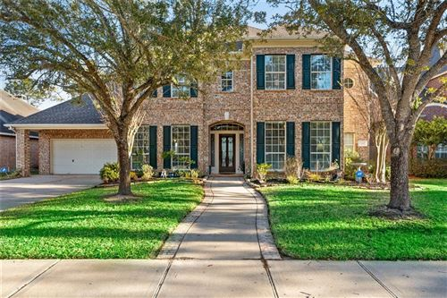 Photo of 2915 Covebrook Drive, Pearland, TX 77584 (MLS # 32495939)