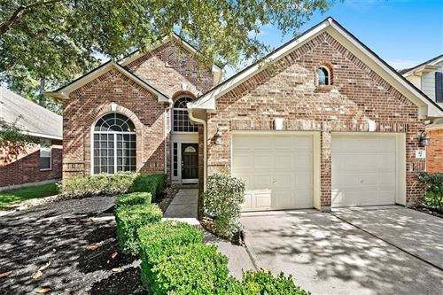 Photo of 67 W 67 Spindle Tree Circle, The Woodlands, TX 77382 (MLS # 34149939)