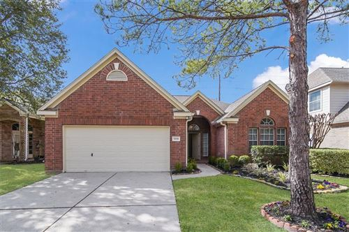 Photo of 19019 White Horse Drive, Tomball, TX 77377 (MLS # 66295939)