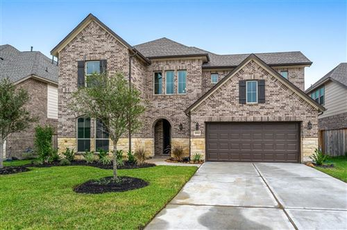 Photo of 18943 Rosewood Terrace Drive, New Caney, TX 77357 (MLS # 81237939)