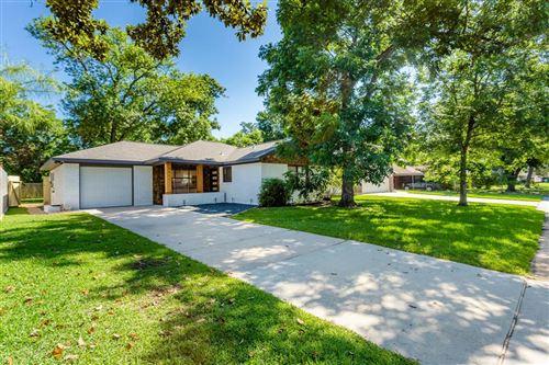Photo of 5202 Verdome Lane, Houston, TX 77092 (MLS # 91564939)