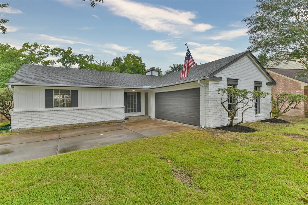 5303 Green Hazel Court, Houston, TX 77084 - #: 23765939