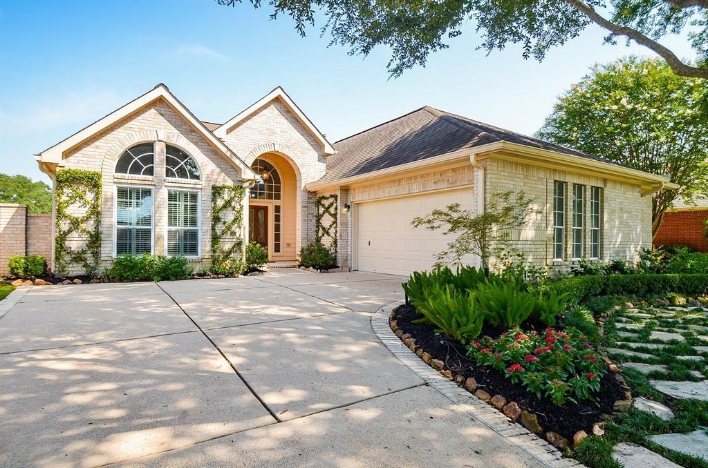 21010 Fairway Bend, Katy, TX 77450 - MLS#: 3886939