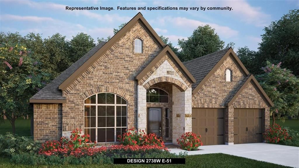 2118 Bayleaf Manor Drive, Manvel, TX 77578 - MLS#: 54343939