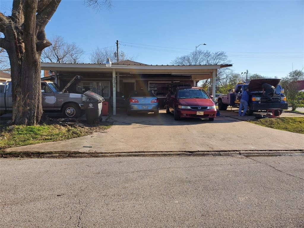 5302 Anzio Road, Houston, TX 77033 - #: 56980939