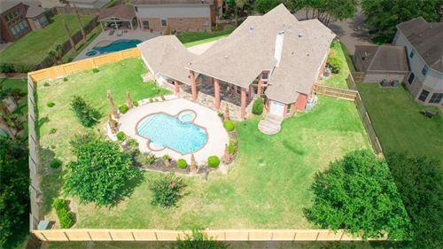 Photo of 16514 Provence Lane, Houston, TX 77095 (MLS # 33469940)