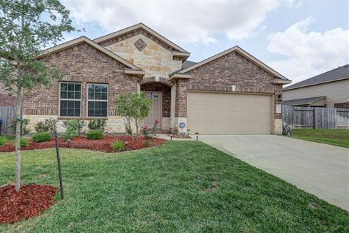 Photo of 106 Meadow Mill Drive, Conroe, TX 77384 (MLS # 41543940)