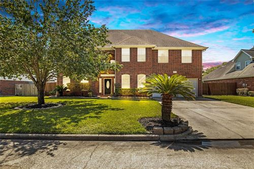 Photo of 8102 Trophy Place Drive, Humble, TX 77346 (MLS # 47603940)