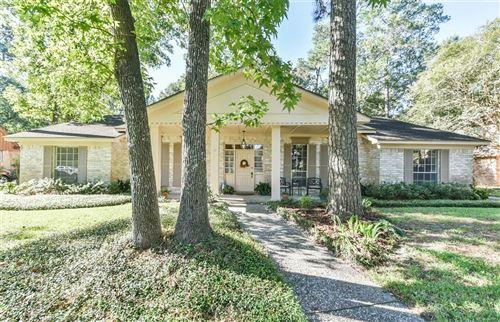 Photo of 2214 Laurel Hill Drive, Kingwood, TX 77339 (MLS # 50646940)
