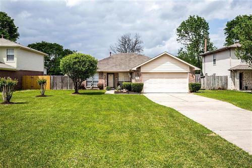 Photo of 8115 Greens Road, Humble, TX 77396 (MLS # 67755940)