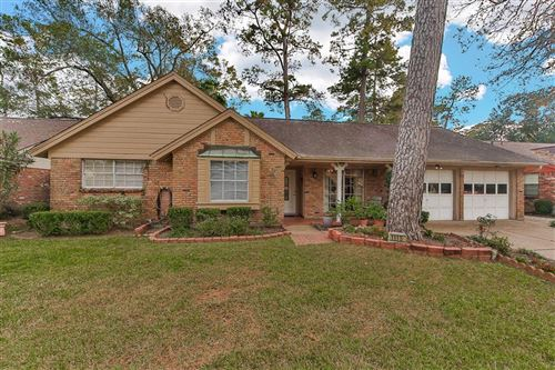 Photo of 1115 Chamboard Lane, Houston, TX 77018 (MLS # 91583940)