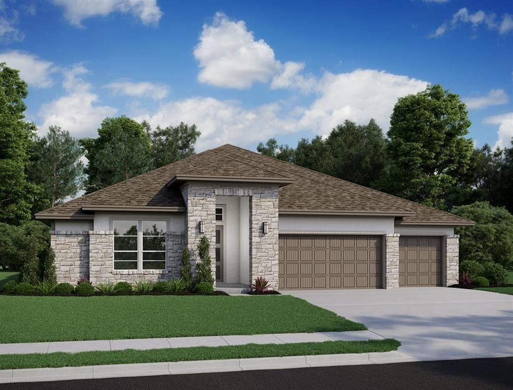 1810 Fresh Garden Way, Richmond, TX 77406 - #: 14044940