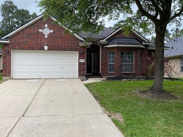 6739 Auburn Oak Trail, Humble, TX 77346 - MLS#: 65290940