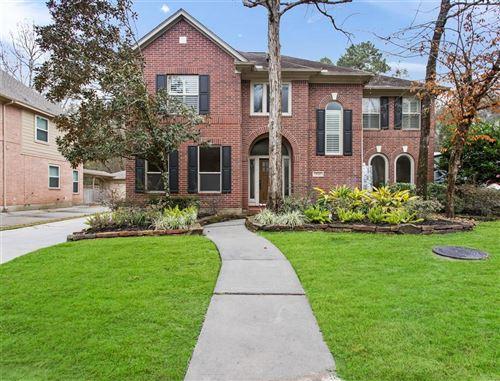 Photo of 5011 Cottage Glen Court, Houston, TX 77345 (MLS # 14079941)