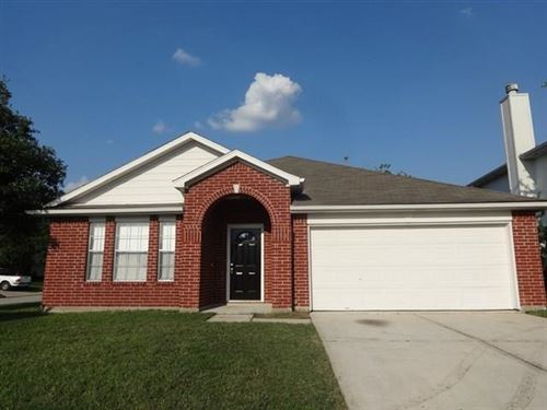 Photo of 21018 Grovedale Drive, Houston, TX 77073 (MLS # 15538941)