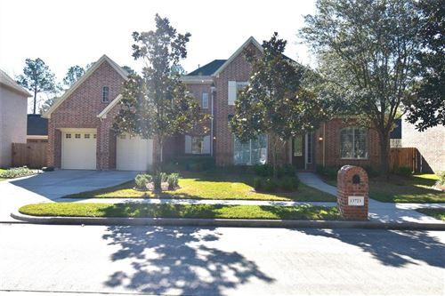 Photo of 13723 Greenwood Lane, Houston, TX 77044 (MLS # 15679941)