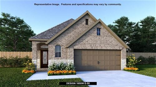 Photo of 336 Andes Drive, Montgomery, TX 77316 (MLS # 35225941)