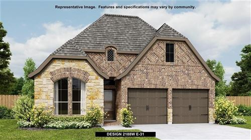 Photo of 16311 Silver Emperor Street, Humble, TX 77346 (MLS # 58183941)