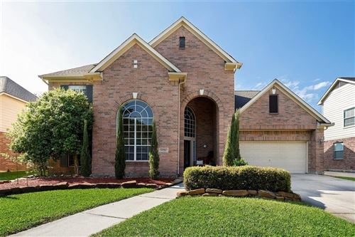Photo of 19710 Satinwood Trail, Humble, TX 77346 (MLS # 58592941)