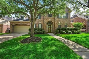 Photo of 7527 Prairie Oak Trail, Humble, TX 77346 (MLS # 63587941)