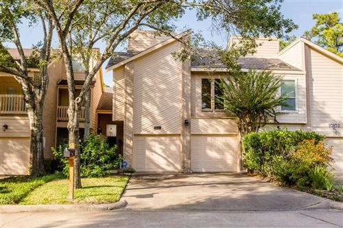 Tiny photo for 10104 Valley Forge Drive, Houston, TX 77042 (MLS # 7496941)