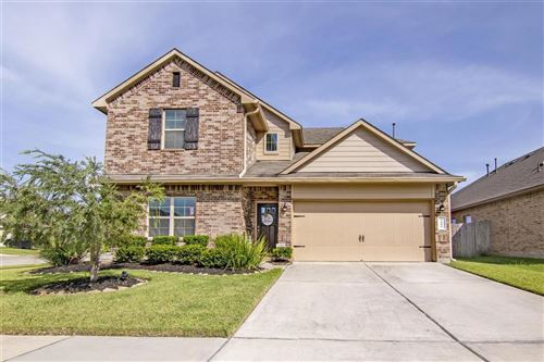 Photo of 5199 Kendall Cove Court, Alvin, TX 77511 (MLS # 17971942)