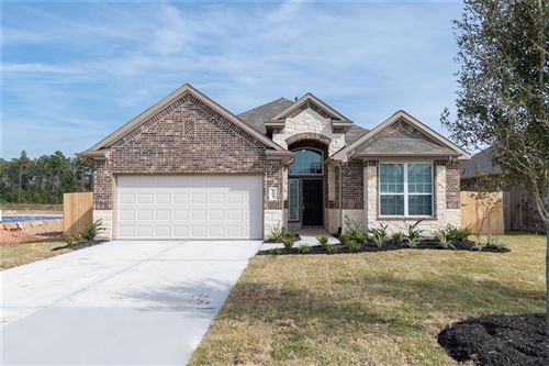 Photo of 21614 Tea Tree Olive Place, Porter, TX 77365 (MLS # 26319942)