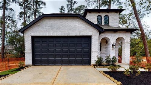 Photo of 504 Chestnut Reef Court, Conroe, TX 77304 (MLS # 93150942)